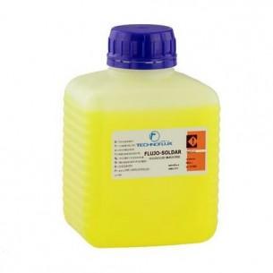 Flujo de soldar Technoflux 0,5 litros