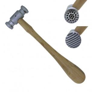 martillo para texturas nº 2