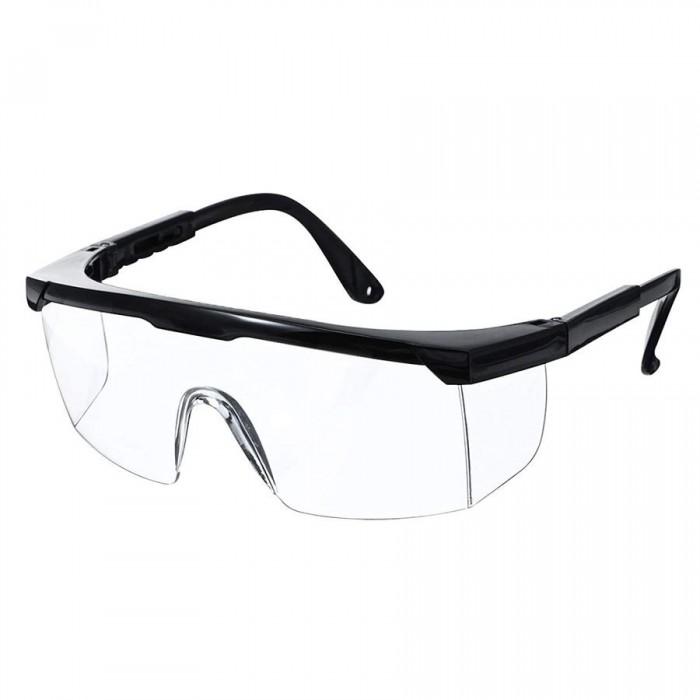 Gafas de protección ajustables policarbonato