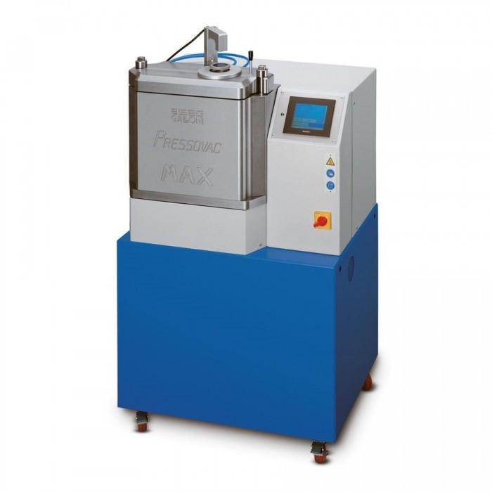 Máquina de fusión y vacío Galloni Pressovac Max