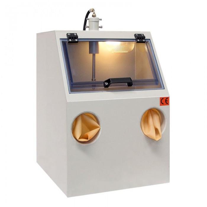 Cabina de agua para microfusión Galloni 100 bar