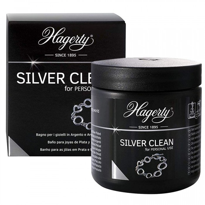 Hagerty SILVER CLEAN 170 ml.