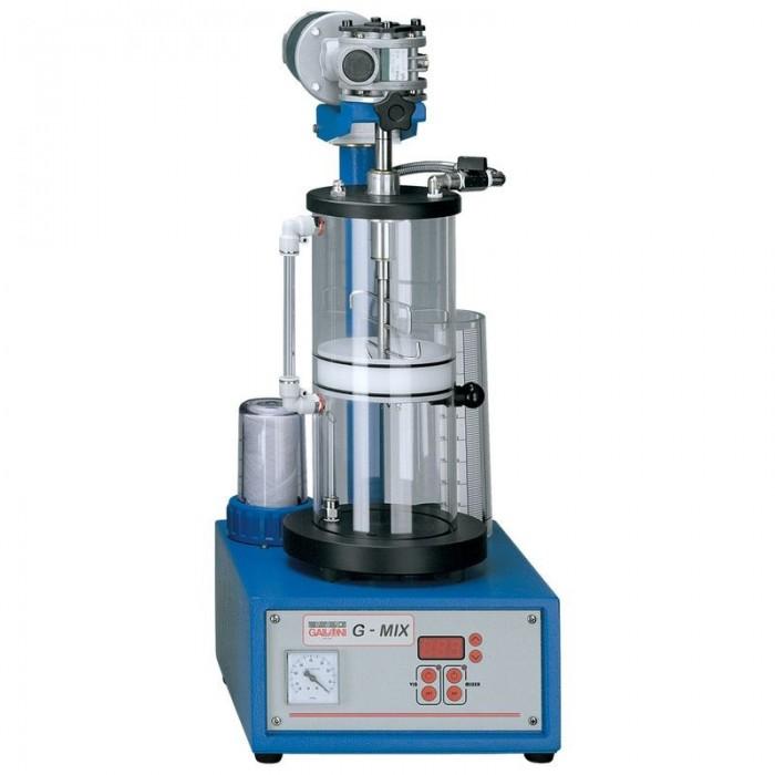 Mezcladora de vacío Asec Galloni G-Mix