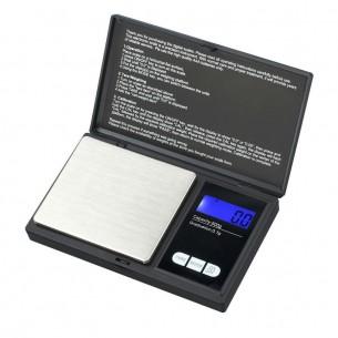 Balanza de bolsillo digital 500 g. / 0,1 g.