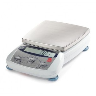 Balanza electrónica Ohaus TAJ602 600 / 0.01 g.