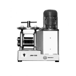 LAMINADOR ELECTRICO JM-120 Mixto