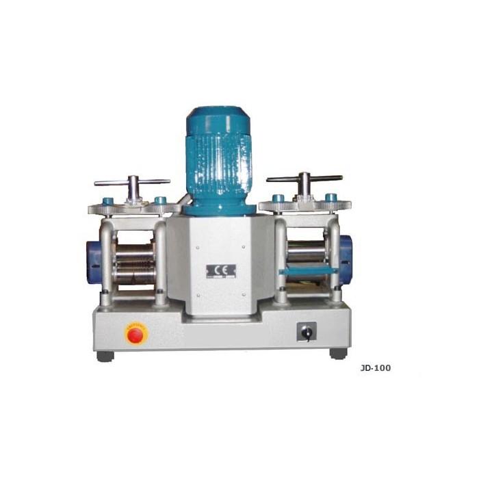 LAMINADOR ELECTRICO JD-100