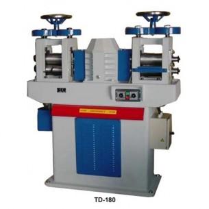 LAMINADOR ELECTRICO TD-180