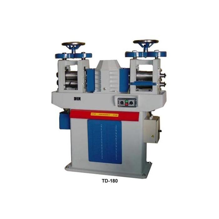 ELECTRIC LAMINATOR TD-180