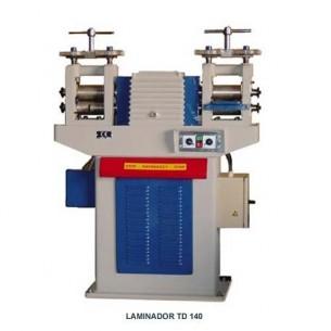 Laminador eléctrico TD-140