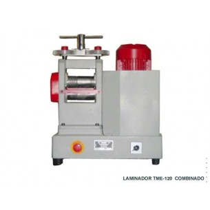 LAMINADOR Eléctrico TME-120