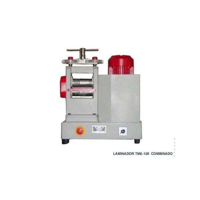 LAMINADOR ELECTRICO TME-120